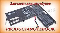 Оригинальная батарея для ноутбука Acer AC17B8K (SWIFT 3 SF315-52) 15.2V 3220mAh 48Wh Black
