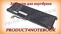 Оригинальная батарея для ноутбука AcerAP17C5P (Predator: PH517-51) 15.4V 4810mAh 74Wh Black
