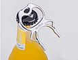 Міні-Мультитул NexTool BOTTLE OPENER Grin Bar KT5014, фото 6