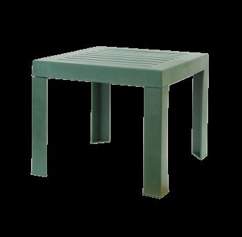 Столик для шезлонга Papatya SUDA 05 зеленый