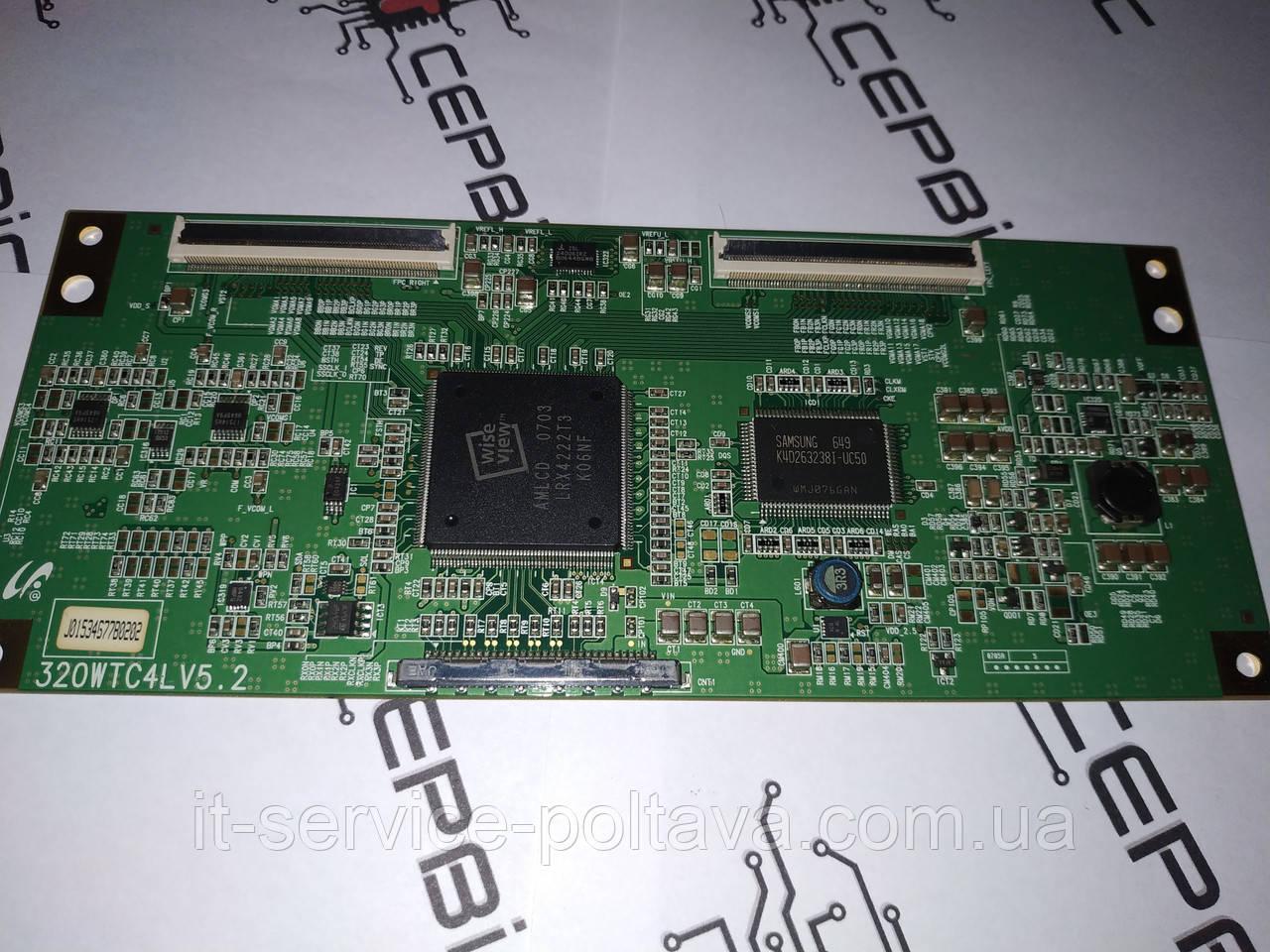 T-CON 320WTC4LV5.2