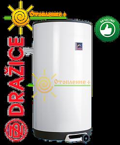 Электрический водонагреватель Drazice OKCE 100 сухой тэн