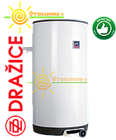 Электрический водонагреватель Drazice OKCE 200 сухой тэн