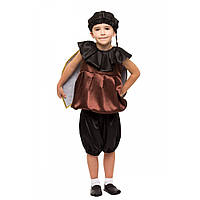 Детский костюм Жука 5,6,7,8 лет. Новогодний карнавальный костюм насекомые для мальчиков