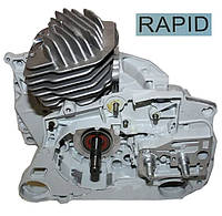 Двигатель с корпусом Rapid для Stihl MS 440 (50мм)