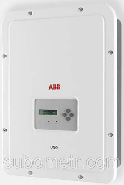 Сетевой PV инвертор ABB UNO-DM-4.0-TL-PLUS-SB,4.0kW, 1P