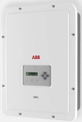 Сетевой PV инвертор ABB UNO-DM-4.0-TL-PLUS-SB,4.0kW, 1P, фото 2