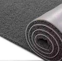 Напольное покрытие ПВХ Yagel, цвет серый
