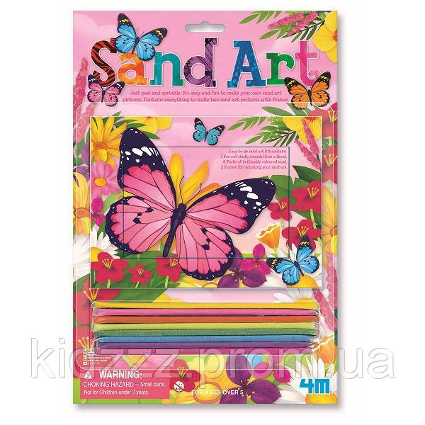 Набір для творчості 4M Пісочне мистецтво (4 в асортименті) (00-03010)
