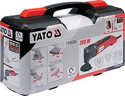 Професійний реноватор YATO YT-82220, фото 3