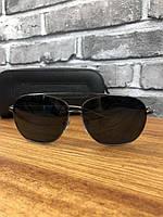 Очки Chrome Hearts | Черные мужские очки Хром Харт | Очки брендовые Хром Харт