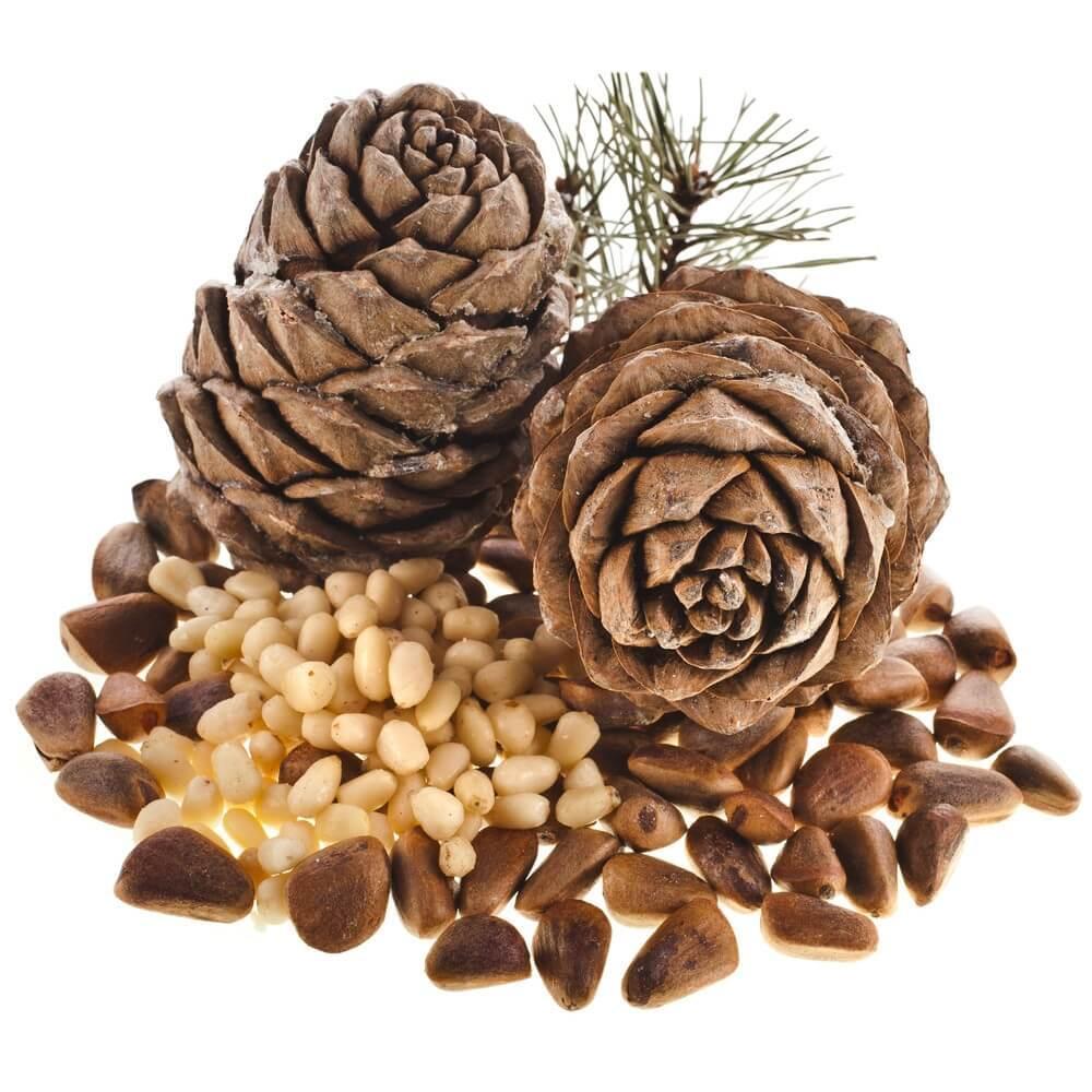 Кедровый орех (Роса-Фарм), 200 грамм