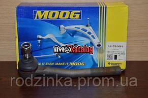 Наконечник рул тяг левый 2108 Moog