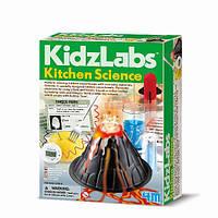 Набір для творчості 4M Експерименти на кухні (00-03296)