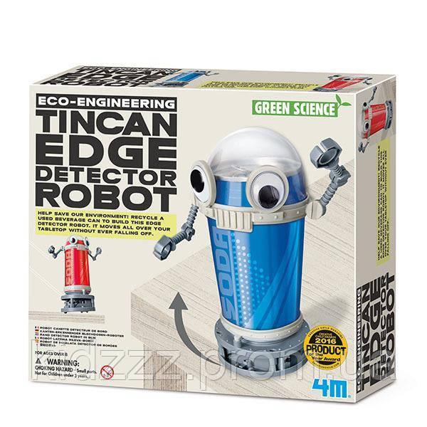 Набір для творчості 4M Робот-столохід (00-03370)