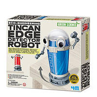 Набір для творчості 4M Робот-столохід (00-03370), фото 1