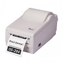 Принтер этикеток Argox OS-204DT