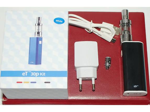 Ел. сигарета eT 30p Kit (2200 mAh), фото 2