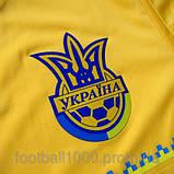 Футболка збірної України adidas, Х25053, фото 2