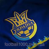 Футболка збірної України adidas, Х25053, фото 4
