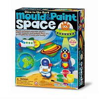 Набір для творчості 4M Космічні об'єкти (00-03546)