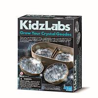 Набір для творчості 4M Вирощування кристалів (00-03919/EU), фото 1