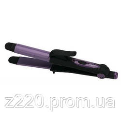 Плойка SATURN ST-HC7361_Purple