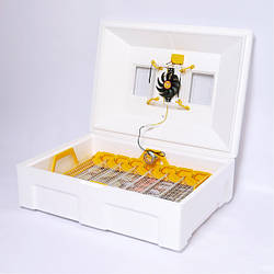 Инкубаторы с автоматическим переворотом яиц