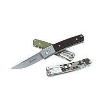 Нож складной Ganzo G7361-GR зеленый