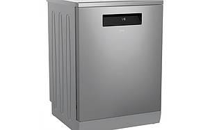Отдельно стоящая посуд. машина Beko DEN38530XAD - 60 см./15 компл./8 программ/А+++/нерж. сталь, фото 2