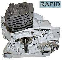 Двигатель с корпусом Rapid для Stihl MS 360 (48мм)