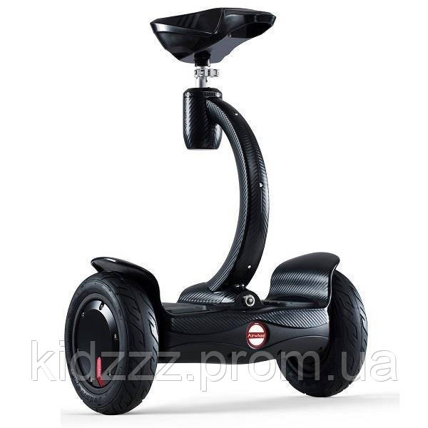 Гіроборд AIRWHEEL S8+ 260WH (чорний)