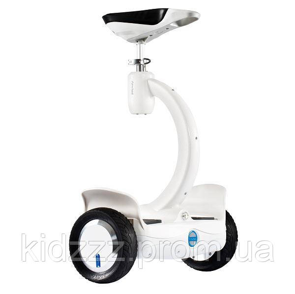 Гіроборд AIRWHEEL S8+ 260WH (білий)