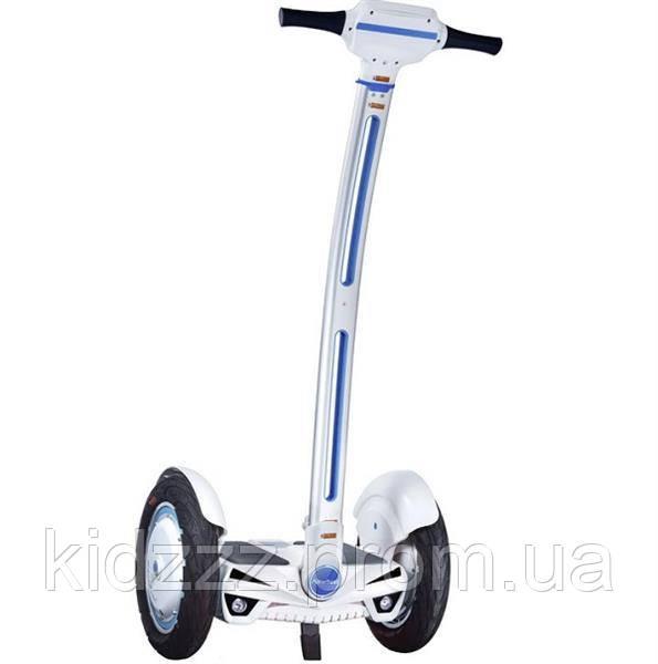 Гіроборд-максі AIRWHEEL S3+ 520WH (білий/синій)