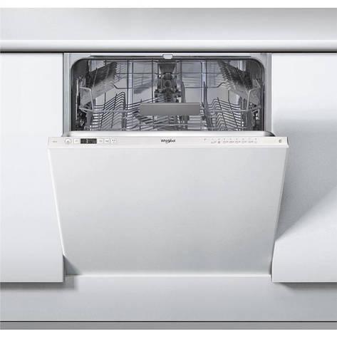Вбудовувана посудомийна машина Whirlpool WRIC 3C26 A++/60см./14 компл./дисплей, фото 2