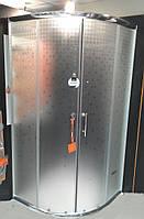 Душевая кабина INVENA Marbella AK-46-192 90x90/ стекло пузырьки/ без поддона