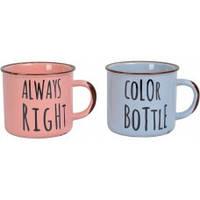 """Чашка кофейная в подарочной коробке """"My cup"""""""