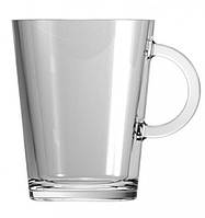 Чашка стекло 55243 400мл/2