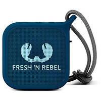 Портативная колонка Fresh 'N Rebel Rockbox Pebble Small Bluetooth Speaker Indigo (1RB0500IN)