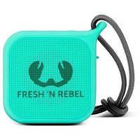 Портативная колонка Fresh 'N Rebel Rockbox Pebble Small Bluetooth Speaker Peppermint (1RB0500PT)
