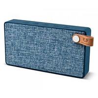 Портативные колонки Fresh 'N Rebel Rockbox Slice Fabriq Edition Bluetooth Speaker Indigo (1RB2500IN)