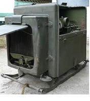 Генератор бензиновый АБ-8 (электростанция) 8 кВт ( 9,6 кВа)