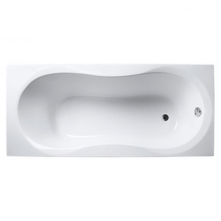 Акрилова ванна Lexus Malibu прямокутна 170x70