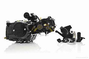 """Двигатель  Delta 50  39mm, полуавтомат, черный, в сборе  """"DEMAK""""  МАЛАЙЗИЯ"""