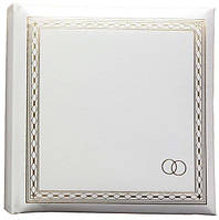 Фотоальбом 200 фото bkm-46200 Wedding white
