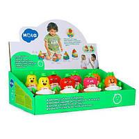 Іграшка Hola Toys Машинка Тутті-Фрутті 8 шт. (356A), фото 1