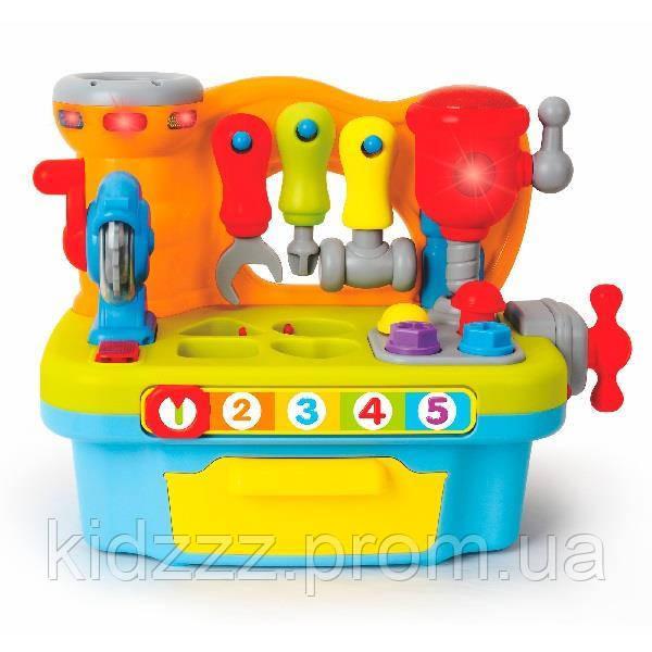 Іграшка Hola Toys Столик з інструментами (907)