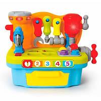 Іграшка Hola Toys Столик з інструментами (907), фото 1
