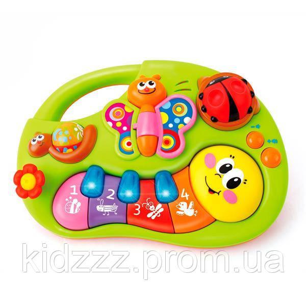 Іграшка Hola Toys Веселе піаніно (927)