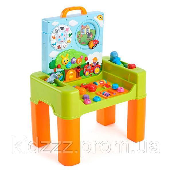 Ігровий центр Hola Toys 6-в-1 (928)
